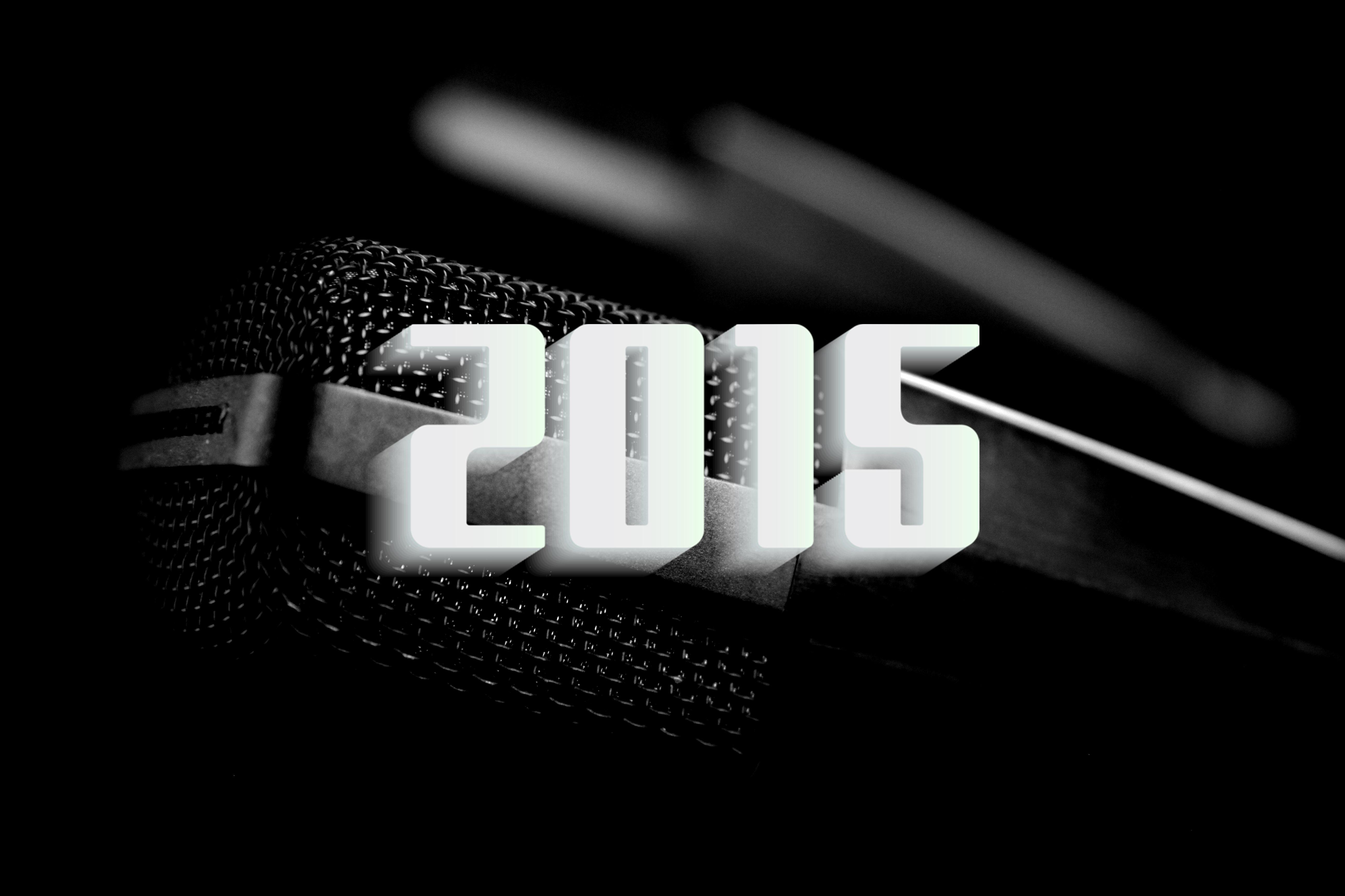 Resumiendo mi 2015