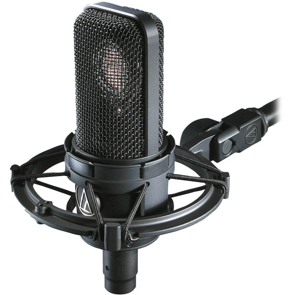 Audio_Technica_AT4040_AT4040_Studio_Microphone_255469