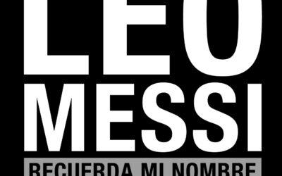 Audiolibro: Leo Messi