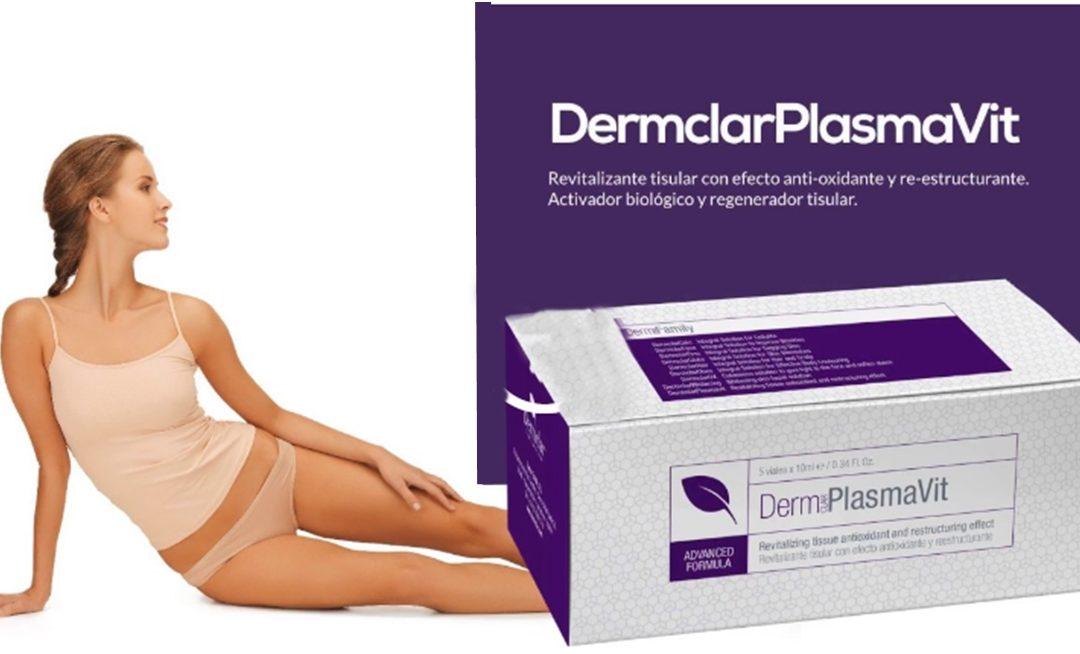 Dermclar Plasmavit