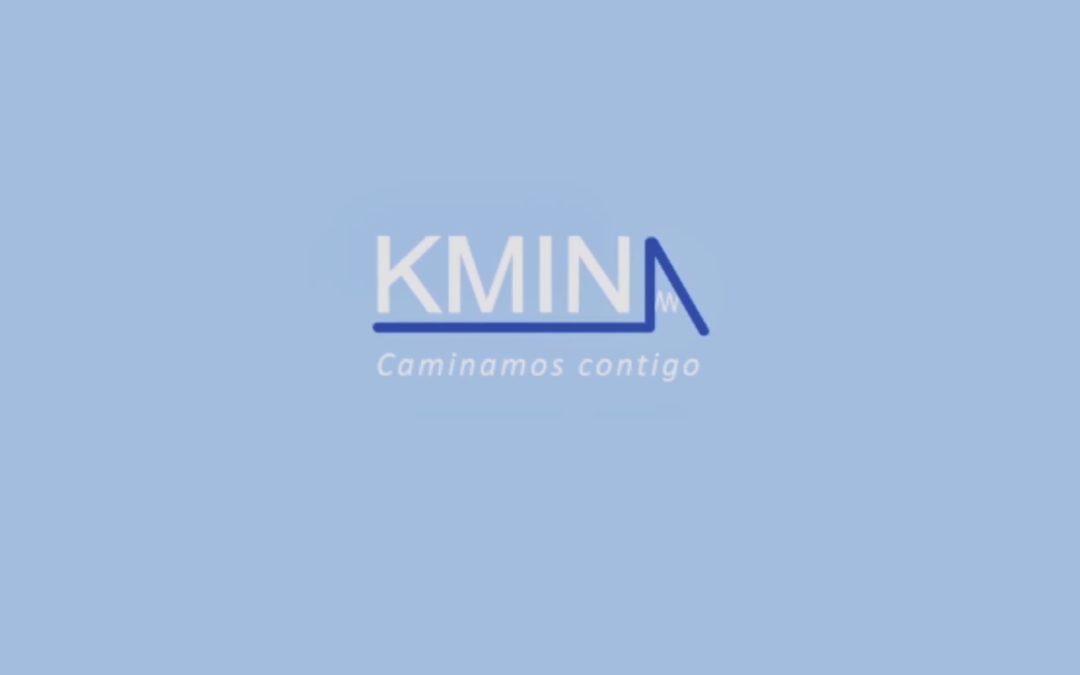 Vídeo de producto: KMINA