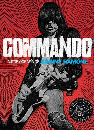 commando de johnny ramone