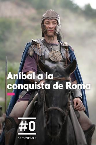 anibal la conquista de roma