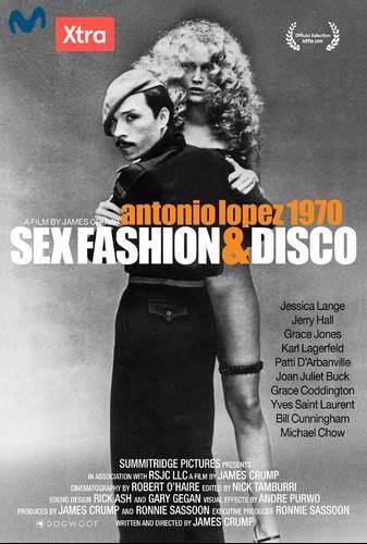 antonio lopez 1970 sexo moda y disco