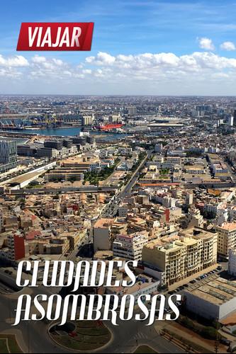 ciudades asombrosas