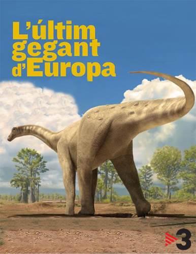 el ultimo gran dinosaurio