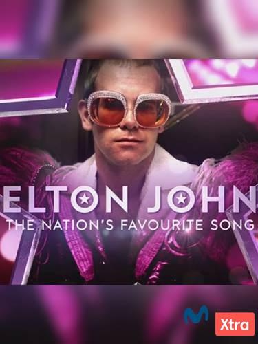 elton john la canción favorita de una nacion