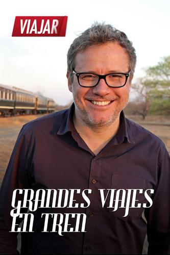 grandes viajes en tren