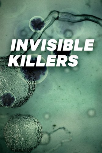 invisible killers virus viruela