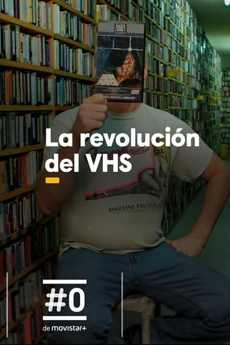 la revolución del vhs portada
