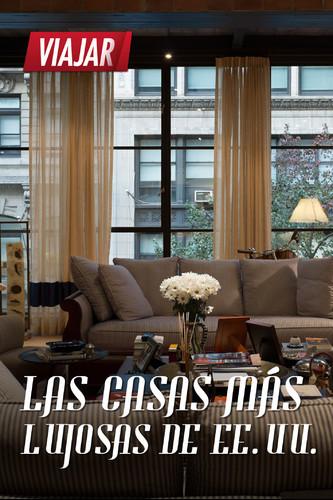 las casas mas lujosas de eeuu