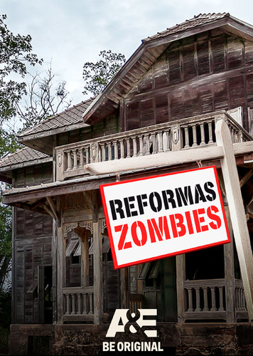 reformas zombies