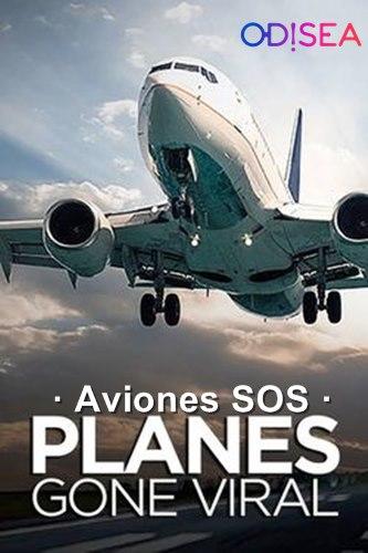 aviones sos