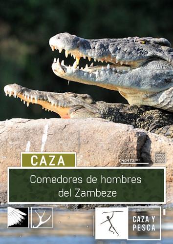 comedores de hombres del zambezee