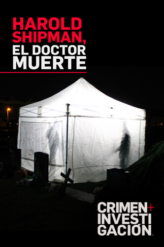 harold shipman doctor muerte