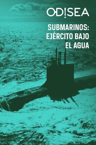 submarinos ejercito bajo el agua