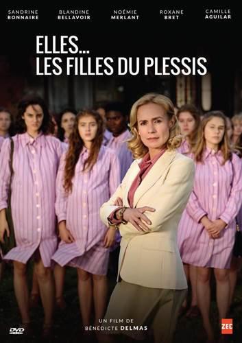 Elles_Les_filles_du_Plessis_prisioneras del destino