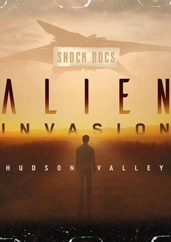 invasion alienígena